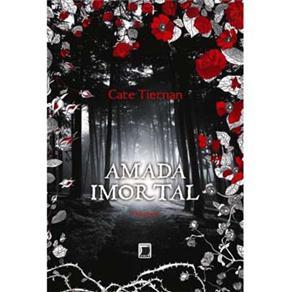 Amada Imortal - Volume 1 - Cate Tiernan