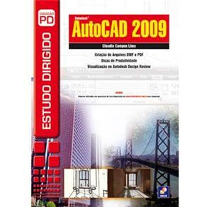Estudo Dirigido de Autocad 2009