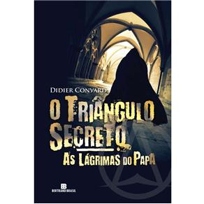 Triangulo Secreto - as Lagrimas do Papa, O
