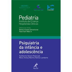 Psiquiatria da Infância e Adolescente