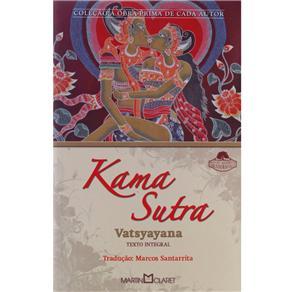 Kama Sutra (2012 - Edição 2)