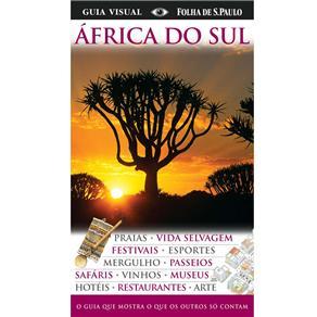 Guias Visuais África do Sul: o Guia Que Mostra o Que os Outros Só Contam
