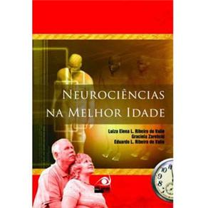 Neurociencias na Melhor Idade Aspectos Atuais em uma Visao Interdisciplinar