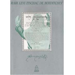 Rabi Levi Itschac de Berditchev