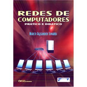 Redes de Computadores - Pratico e Didatico