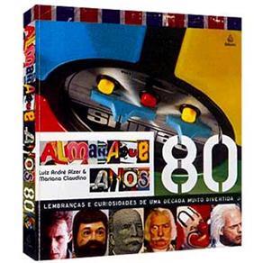 Almanaque dos Anos 80