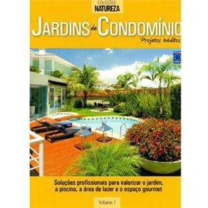 Jardins de Condomínio