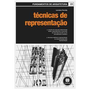 Fundamentos de Arquitetura: Técnicas de Representação em Arquitetura