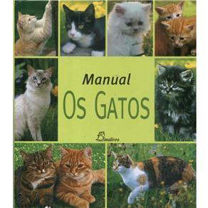 Manual: os Gatos