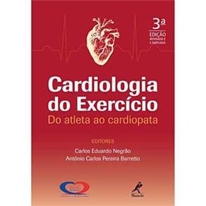 Cardiologia do Exercicio