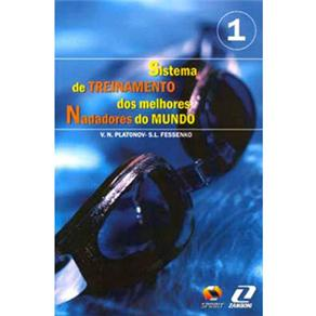 Sistema de Treinamento dos Melhores Nadadores - Volume 01