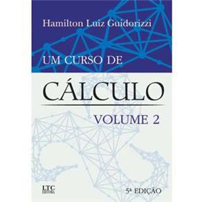 Um Curso de Cálculo - Vol.2
