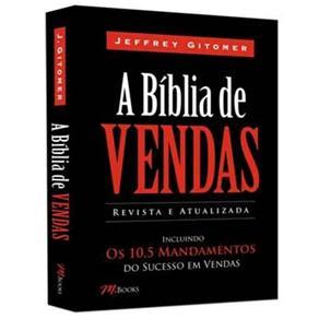 Biblia de Vendas, A