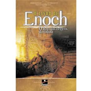 Enoch: o Livro das Origens da Cabala