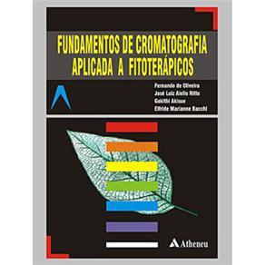 Fundamentos de Cromatografia Aplicada a Fitoterapicos