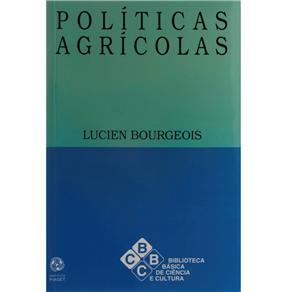 Políticas Agrícolas