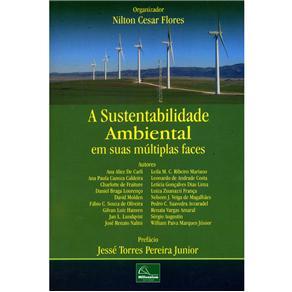 Sustentabilidade Ambiental em Suas Múltiplas Faces, A