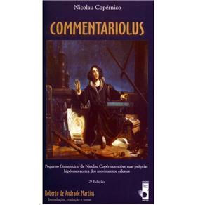 Commentariolus