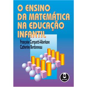 O Ensino da Matemática na Educação Infantil