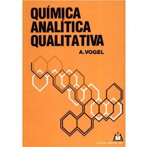 Química Analítica Qualitativa