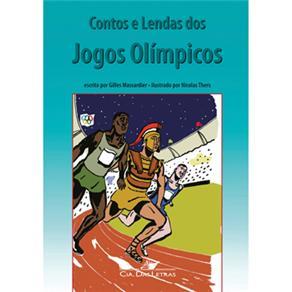 Contos e Lendas dos Jogos Olimpicos