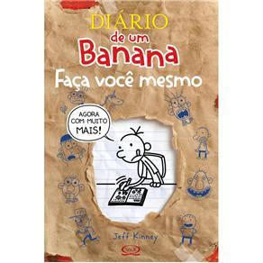 Diário de um Banana: Faça Você Mesmo
