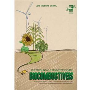 202 Perguntas e Respostas Sobre Biocombustiveis