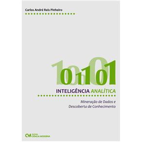 Inteligencia Analitica - Mineracao de Dados e Descoberta de Conhecimento