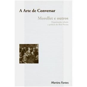 Arte de Conversar, A