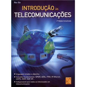 Introdução Às Telecomunicações