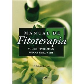 Manual de Fitoterapia