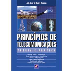 Princípios de Telecomunicações: Teoria e Prática