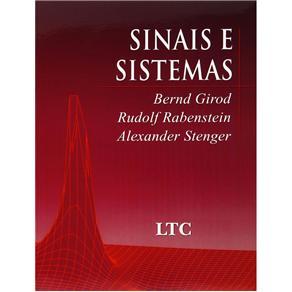 Sinais e Sistemas
