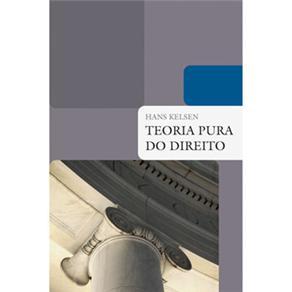 Teoria Pura do Direito - Hans Kelsen