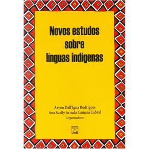 Novos Estudos Sobre Línguas Indígenas