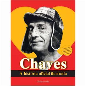 Chaves: a Historia Oficial Ilustrada