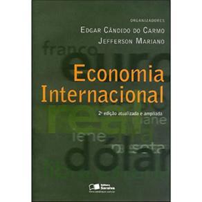 Economia Internacional - Edgar Cândido do Carmo e Jefferson Mariano