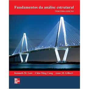 Fundamentos da Analise Estrutural