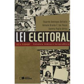 Lei Eleitoral Obrigacoes e Responsabilidade Civil