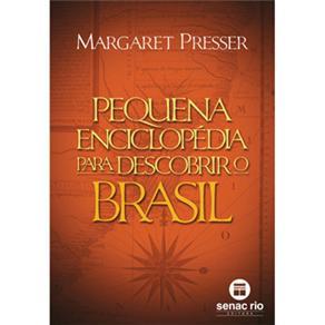 Pequena Enciclopedia para Descobrir o Brasil