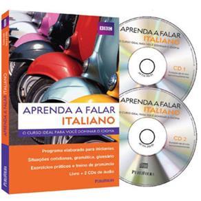 Aprenda a Falaritaliano