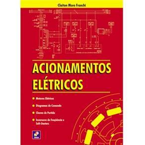 Acionamentos Elétricos