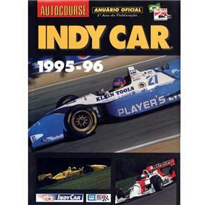 Autocourse - Anuário Oficial Indy Car 1995-96