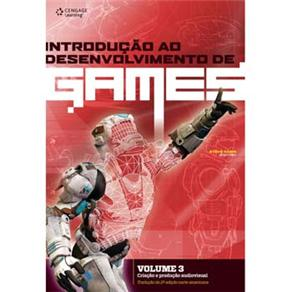 Introducao ao Desenvolvimento de Games - Volume 3