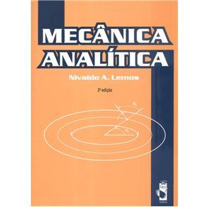 Mecanica Analitica