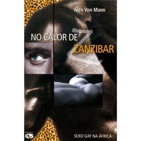 No Calor de Zanzibar
