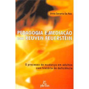 Pedagogia e Mediacao em Reuven Feuerstein