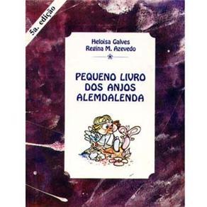 Pequeno Livro dos Anjos Alemdalenda