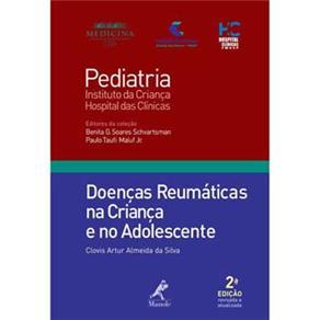Doencas Reumaticas na Crianca e no Adolescente