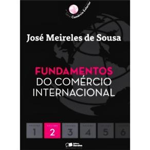 Fundamentos do Comercio Internacional - Vol.2